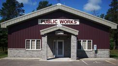 Lake Delton Public Works