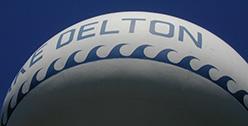 Lake Delton Water Utility